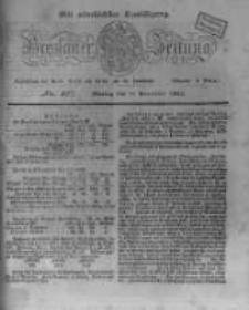 Breslauer Zeitung. 1831.11.14 Nr267