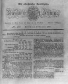 Breslauer Zeitung. 1831.11.30 Nr281