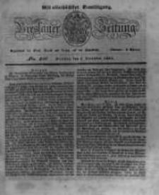 Breslauer Zeitung. 1831.12.06 Nr286