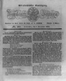 Breslauer Zeitung. 1831.12.08 Nr288