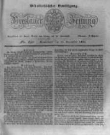 Breslauer Zeitung. 1831.12.10 Nr290