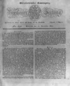 Breslauer Zeitung. 1831.12.14 Nr293