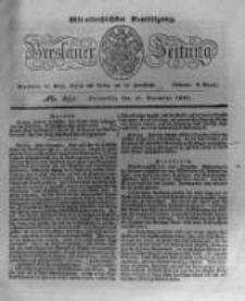 Breslauer Zeitung. 1831.12.15 Nr294
