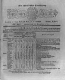 Breslauer Zeitung. 1831.12.19 Nr297
