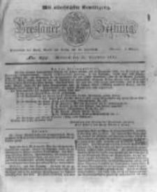 Breslauer Zeitung. 1831.12.21 Nr299