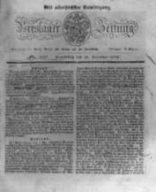 Breslauer Zeitung. 1831.12.22 Nr300