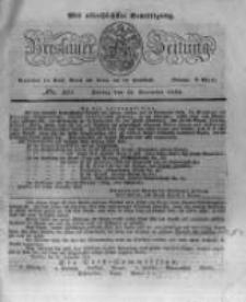 Breslauer Zeitung. 1831.12.23 Nr301
