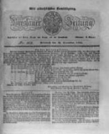 Breslauer Zeitung. 1831.12.28 Nr304