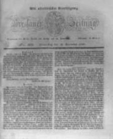 Breslauer Zeitung. 1831.12.29 Nr305