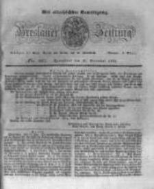 Breslauer Zeitung. 1831.12.31 Nr307