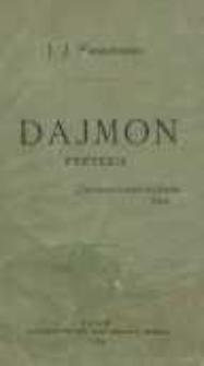 Dajmon: fantazja