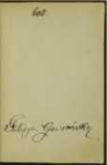Sąsiedzi: powieść z podań szlacheckich z końca XVIII-go wieku