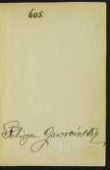 Sąsiedzi: powieść z podań szlacheckich z końca XVIII-go wieku. T. 2