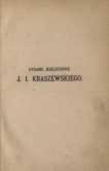 Dola i niedola: powieść historyczna. Cz. 1