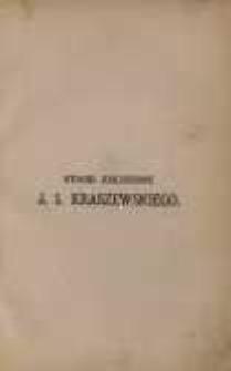 Dola i niedola: powieść historyczna. Cz. 2