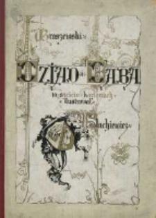 Dziad i baba: w sześciu kartonach; il. Piotr Stachiewicz