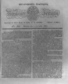 Breslauer Zeitung. 1831.12.05 Nr285