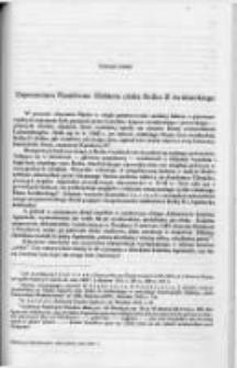 Zapomniana Piastówna: Elżbieta córka Bolka II świdnickiego