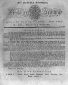 Breslauer Zeitung. 1831.10.05 Nr233