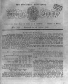 Breslauer Zeitung. 1831.10.19 Nr245