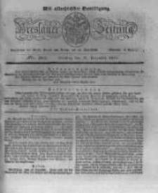 Breslauer Zeitung. 1831.12.27 Nr303