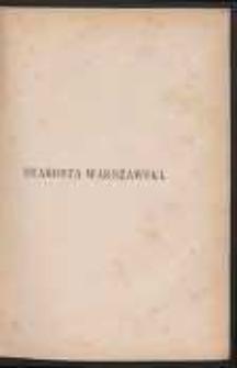 Starosta warszawski: obrazy historyczne z XVIII wieku. T. 2