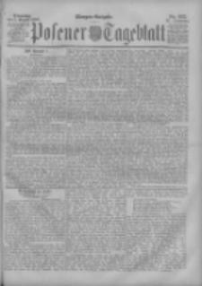 Posener Tageblatt 1898.08.02 Jg.37 Nr355