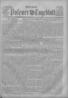 Posener Tageblatt 1898.08.04 Jg.37 Nr360