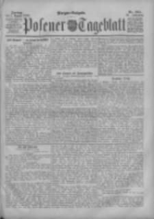 Posener Tageblatt 1898.08.05 Jg.37 Nr361