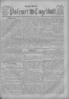 Posener Tageblatt 1898.08.09 Jg.37 Nr367