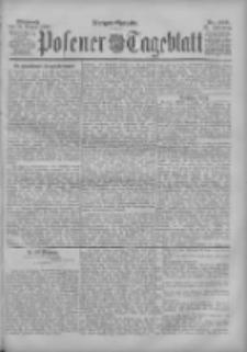 Posener Tageblatt 1898.08.10 Jg.37 Nr369