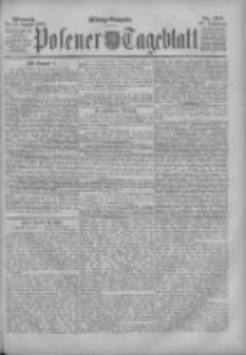 Posener Tageblatt 1898.08.10 Jg.37 Nr370