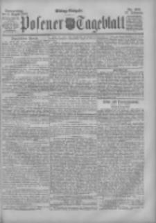 Posener Tageblatt 1898.08.11 Jg.37 Nr372