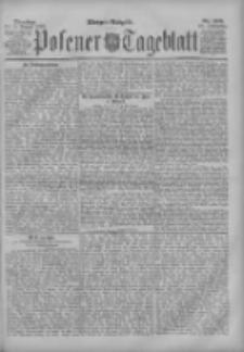 Posener Tageblatt 1898.08.16 Jg.37 Nr379