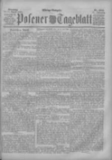 Posener Tageblatt 1898.08.16 Jg.37 Nr380