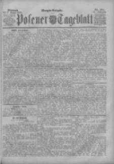 Posener Tageblatt 1898.08.17 Jg.37 Nr381