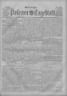 Posener Tageblatt 1898.08.19 Jg.37 Nr385