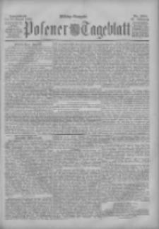Posener Tageblatt 1898.08.20 Jg.37 Nr388
