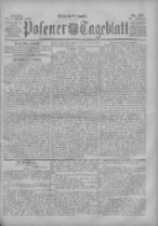 Posener Tageblatt 1898.08.26 Jg.37 Nr397