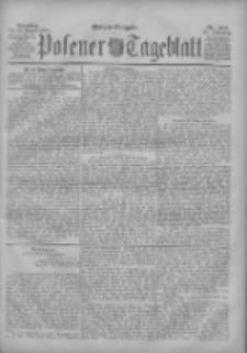 Posener Tageblatt 1898.08.30 Jg.37 Nr403
