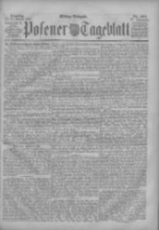 Posener Tageblatt 1898.08.30 Jg.37 Nr404