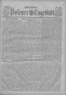 Posener Tageblatt 1898.08.31 Jg.37 Nr405