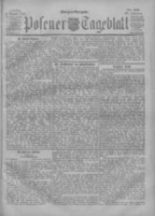 Posener Tageblatt 1901.08.02 Jg.40 Nr357