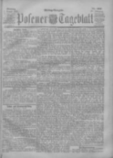 Posener Tageblatt 1901.08.05 Jg.40 Nr362