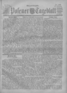 Posener Tageblatt 1901.08.06 Jg.40 Nr363