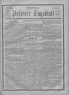 Posener Tageblatt 1901.08.06 Jg.40 Nr364