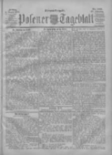 Posener Tageblatt 1901.08.09 Jg.40 Nr369