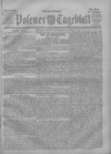 Posener Tageblatt 1901.08.17 Jg.40 Nr384