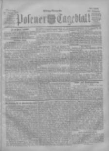 Posener Tageblatt 1901.08.20 Jg.40 Nr388