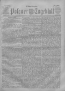 Posener Tageblatt 1901.08.21 Jg.40 Nr390